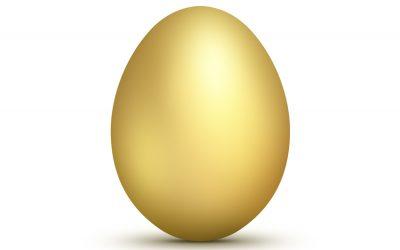 Ammon wil dat grote bedrijven hun 'Kip met gouden eieren' gaan delen