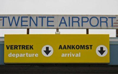 Stichting Ammon kiest voormalig vliegveld Twenthe als landingsplaats