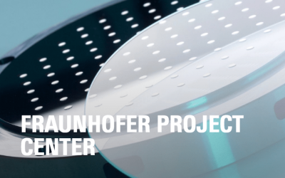 Fraunhofer Project Center op de campus Universiteit Twente geopend