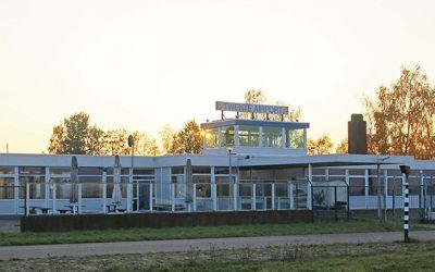 Opening kantoor Ammon Vliegveld Twente in Beeld